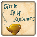 Genie Lamp Answers icon