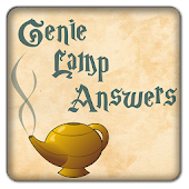 Genie Lamp Answers