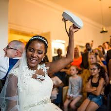 Wedding photographer Aaron Storry (aaron). Photo of 08.01.2019