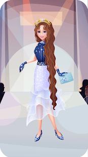 Download پرنسس - بازی دخترانه پرنسس For PC Windows and Mac apk screenshot 3