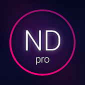 ND Filter Expert Pro Icon