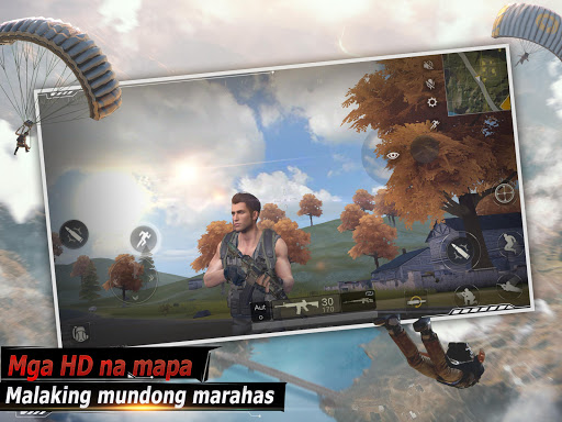 Survivor Royale 1.110 screenshots 13