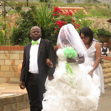 Wedding photographer moleboheng masienyane (masienyane). Photo of 01.09.2015
