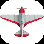 Plane escape missile - Attack missiles icon