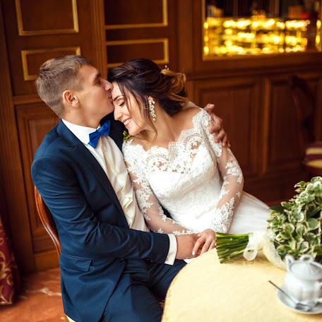 Wedding photographer Maksim Belchenko (maxbelchenko). Photo of 23.12.2017