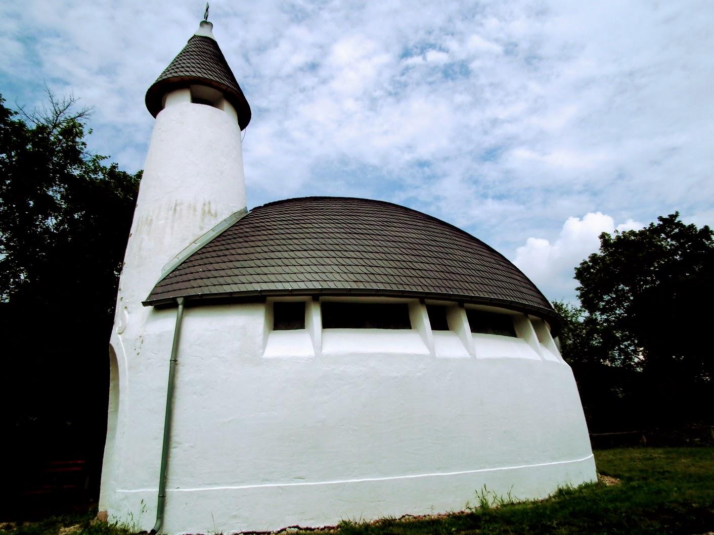 Verőce - Kárpát-Haza temploma