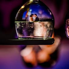 Düğün fotoğrafçısı Miguel Bolaños (bolaos). 20.11.2017 fotoları