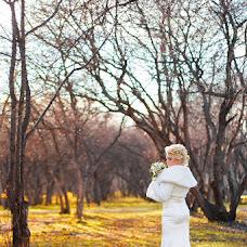 Wedding photographer Anastasiya Karaleva (karaleva90). Photo of 16.05.2013