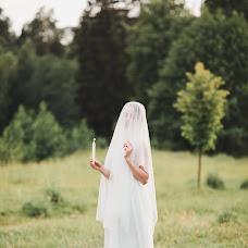Свадебный фотограф Юлия Новикова (Novikova). Фотография от 10.09.2015