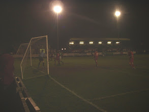Photo: 22/02/05 v Workington (NPL) - contributed by Mike Latham
