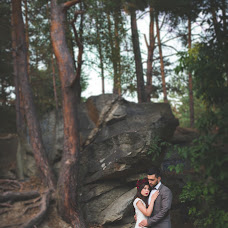 Wedding photographer Anastasiya Melnichuk (Nasto). Photo of 21.08.2015