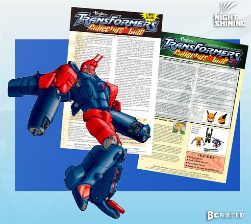 BotCon Update: Shattered Glass Week Continues!
