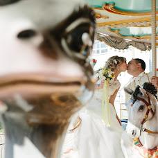 Wedding photographer Pavel Veter (pavelveter). Photo of 28.07.2016