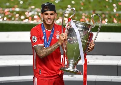 Bayern Münchenspeler meldde zich vandaag bij de Spaanse rechtbank