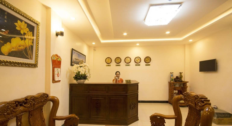 Kim Huong Quang
