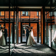 Wedding photographer Zhenya Med (ESolovets). Photo of 03.10.2018