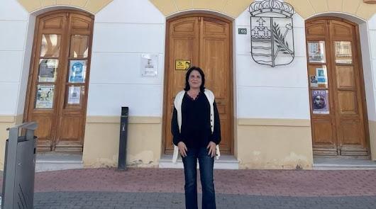 """Un presupuesto municipal en Los Gallardos que """"cierra los ojos"""" ante la pandemia"""