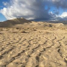 Photo: Sand dunes  #iPhone6Splus