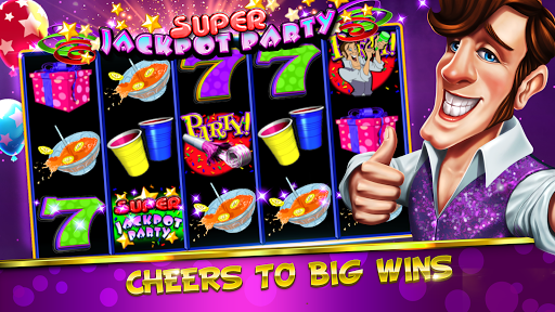 Jackpot Party Casino Games: Spin FREE Casino Slots 5014.00 screenshots 4