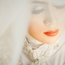 Wedding photographer Yudi indra Setyawan (yudindra). Photo of 13.02.2018
