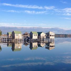 Laguna E Patokut by Arber Shkurti - Novices Only Landscapes