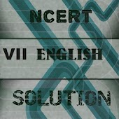 7th English NCERT Solution