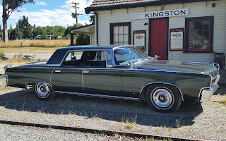Chrysler Imperial Rent Southland