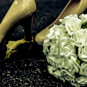 Stilleto by Zandro Rimando - Wedding Getting Ready ( prenuptial, 600d, prenup )