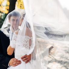 Wedding photographer Viktoriya Lizan (vikysya1008). Photo of 04.09.2016