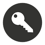 Secure PWD – Password Manager Icon