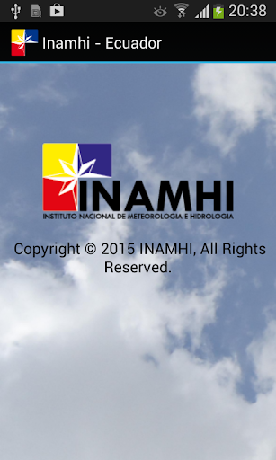 Inamhi - Ecuador