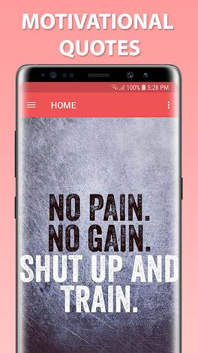 Gym Guider Offline 2.0.11 screenshots 1
