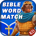 Play The Bible Word Match icon
