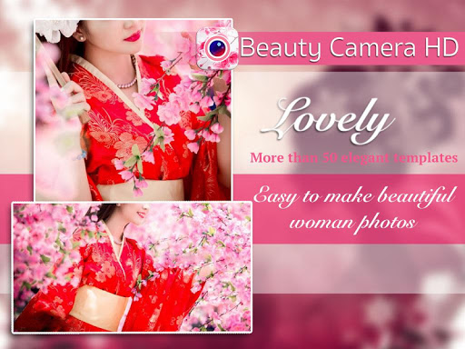 Beautiful Camera HD 1.1.9 screenshots 7