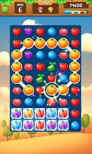 Fruits Break- screenshot thumbnail