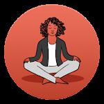Stop Breathe & Think: Meditate Icon