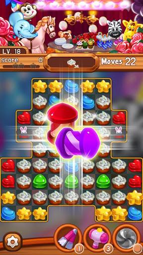 Candy Amuse: Match-3 puzzle 1.6.1 screenshots 17
