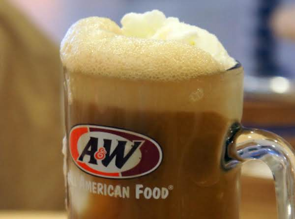 Root Beer Float Marshmallows Recipe