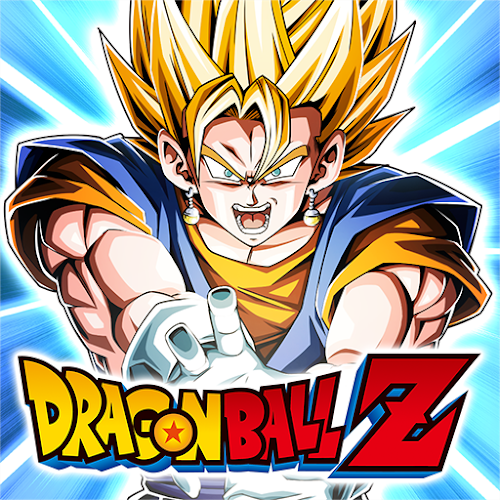 DRAGON BALL Z DOKKAN BATTLE 4.11.2