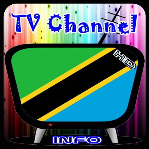 Info TV Channel Tanzania HD