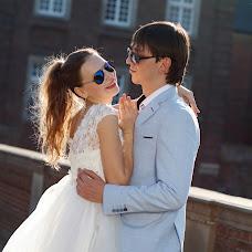 Wedding photographer Oksana Ryabovol (oksss12333). Photo of 20.07.2018