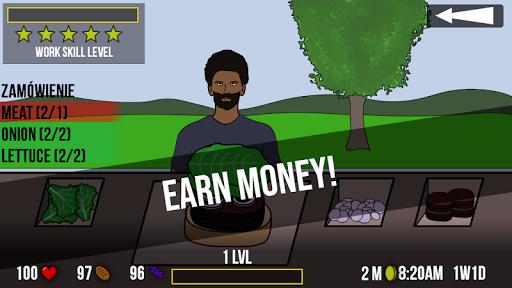 Code Triche Ultimate Life Simulator  APK MOD (Astuce) screenshots 5
