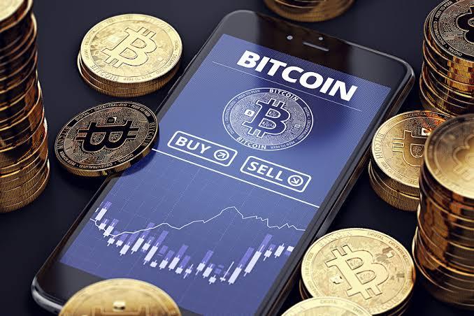 How to buy Bitcoin stock 5