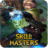 LOL Skill Masters (FAN Game)