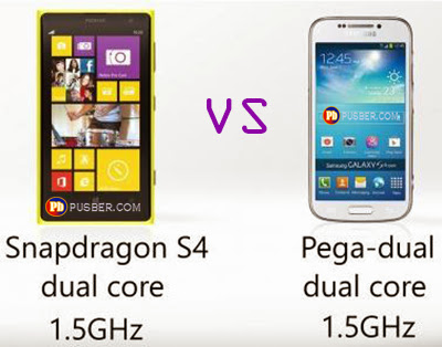 Fitur Samsung Galaxy S4 Zoom dan Nokia Lumia 1020
