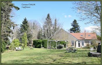 maison à Montcombroux-les-Mines (03)