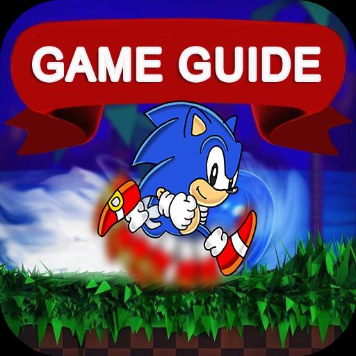 新指南Sonic Dash Runner!