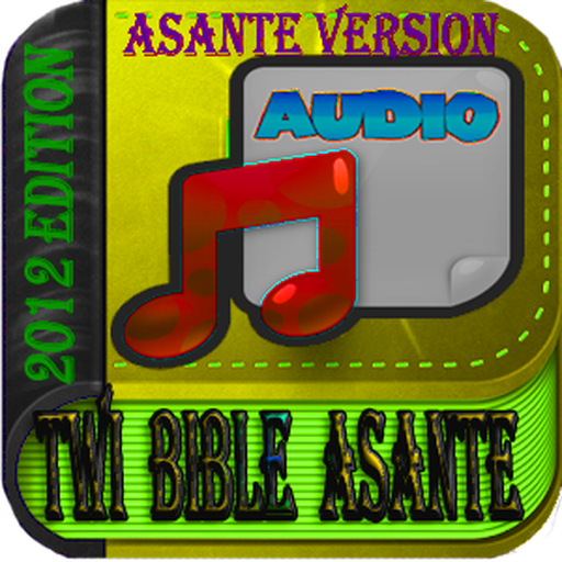 Twi Bible Audio