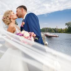 Wedding photographer Mikhail Maslov (mdmmikle). Photo of 05.12.2017