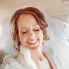 Wedding photographer Zoya Pavkina (ZoyaPavkina). Photo of 07.04.2015